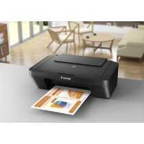 Canon Pixma MG2570 Printer - Black | White