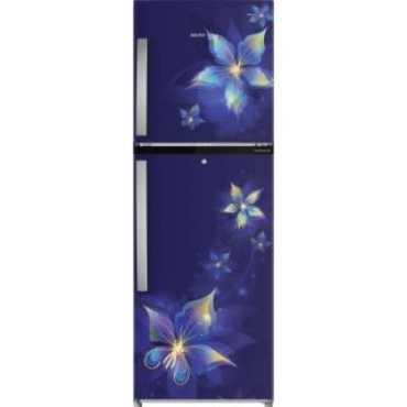 Voltas RFF2753EBE 251 L 3 Star Inverter Frost Free Double Door Refrigerator
