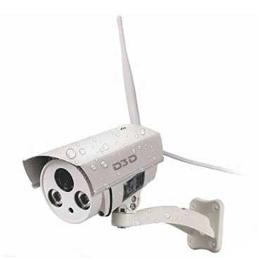 D3D D8862 IP Wifi Camera