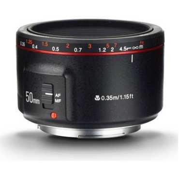 YONGNUO YN 50 mm F1 8 II Lens