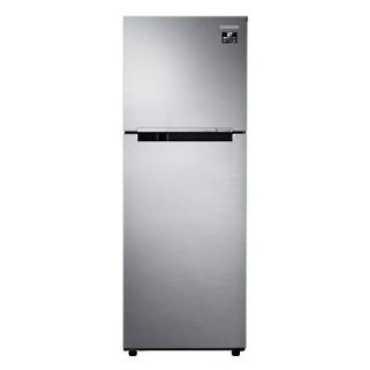 Samsung RT28T3082S8 251 L 2 Star Inverter Frost Free Double Door Refrigerator