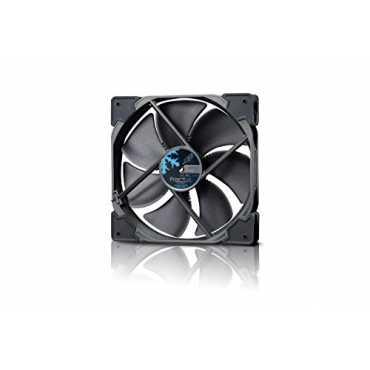 Fractal Design Venturi HP-14 PWM (FD-FAN-VENT-HP14-PWM) Cooling Fan - Black