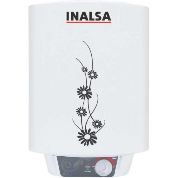 Inalsa 25 L Storage Water Geyser(MSG 25 GL)