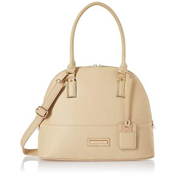 Women's Handbag (Beige) (SR127HBEI)