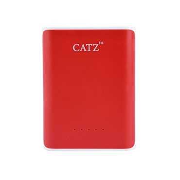 Catz CZ-PB-10000BN 10000mAh Power Bank