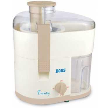 Boss Trendy B605 350W Juice Extractor