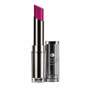 Lakme  Absolute Matte Lipstick (Pink Glam) - Pink