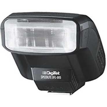 Digitek DFL-005 Flash - Black