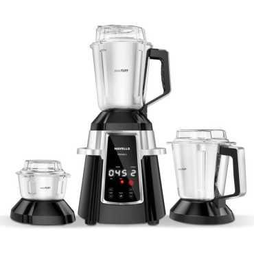 Havells Premio i 750W Mixer Grinder (3 Jars) - Black