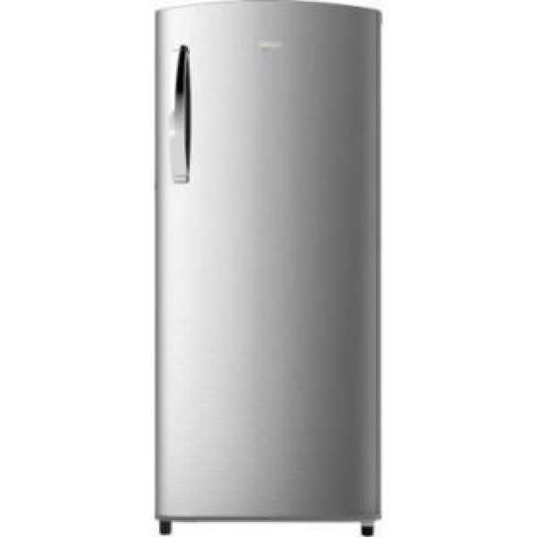 Whirlpool 260 IMPRO PLUS PRM 245 L 5 Star Inverter Frost Free Single Door Refrigerator