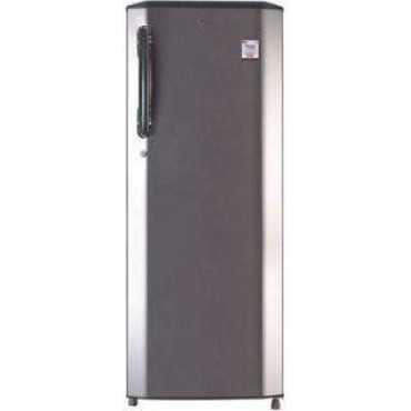 LG GL-B281BPZX 270 L 4 Star Inverter Direct Cool Single Door Refrigerator