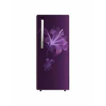 Panasonic NR-AC21SVX1 202 L 3 Star Direct Cool Single Door Refrigerator