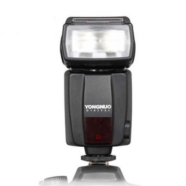 YONGNUO YN-468 II Speedlite Flash (for Canon)