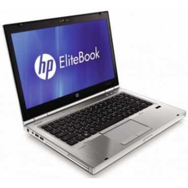 HP 8460p B4V52PA Laptop - Silver