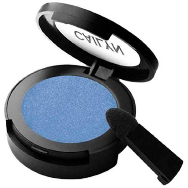 Cailyn Cosmetics Pressed Mineral Eye Shadow (Blue Diamond