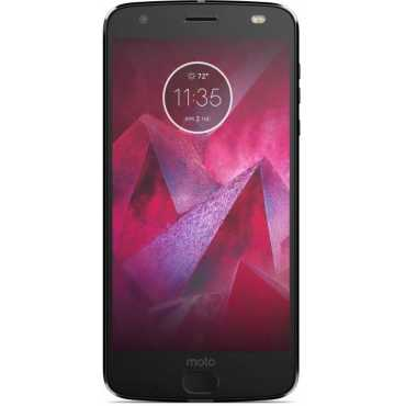 Motorola Moto Z2 Force - Black
