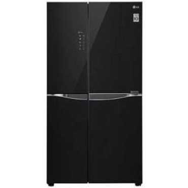 LG GC-C247UGBM 675 L Inverter Frost Free Side By Side Door Refrigerator