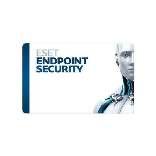 Eset Business Edition 5 PC 1 Year Antivirus