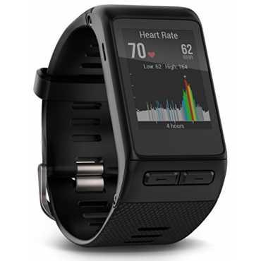 Garmin Vivoactive HR GPS Smart Watch