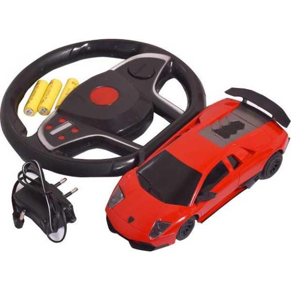 Kanchan Toys Gravity Sensor Remote Control Car
