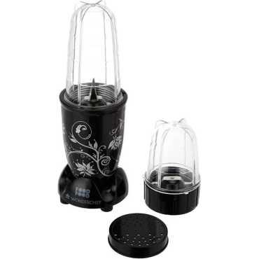 Wonderchef Nutri Blend 400 Juicer Mixer Grinder 2 Jars