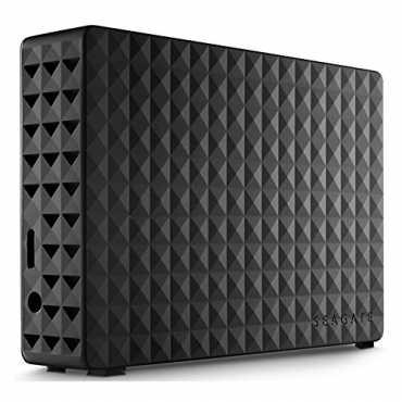 Seagate (STEB2000300) 2 TB External Hard Drive - Black