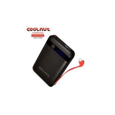 Coolnut CMPBSUN-26 12500mAh Power Bank