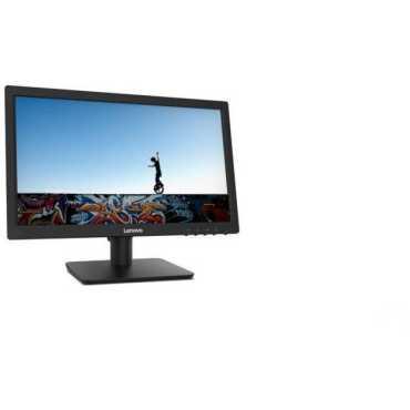 Lenovo D19-10 18 5 inch HD Monitor
