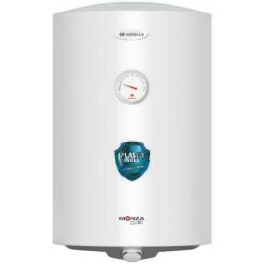 Havells Monza Dx 25 Litres Storage Water Geyser - White