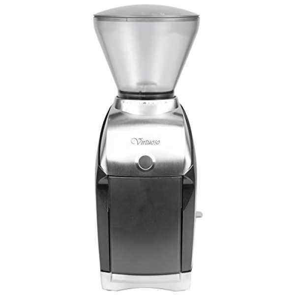 Baratza Virtuoso Grinder Coffee Maker