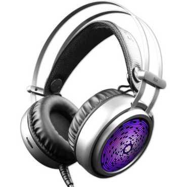 Zebronics 8 bit Over the Ear Gaming Headset