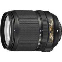 Nikon AF-S DX Nikkor 18-140mm f 3 5-5 6G ED VR Lens