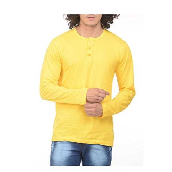 Cotton T-shirt for Men