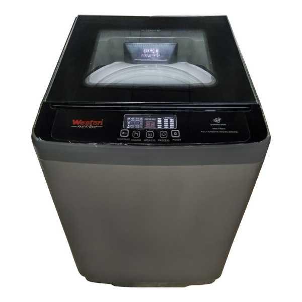 Weston 800 8 Kg Fully Automatic Washing Machine (WMI-FA)