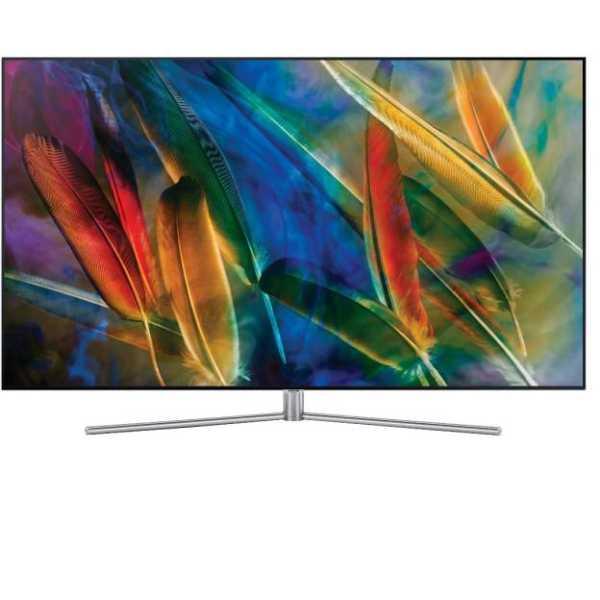 Samsung QN55Q7FAMFXZA 55 Inch Ultra HD 4K Smart QLED TV