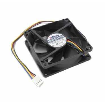 iMicro CA-FAN80PW 80mm Sleeve Bearing Cooling Fan