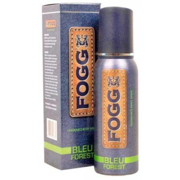 Fogg Bleu Forest Body Spray