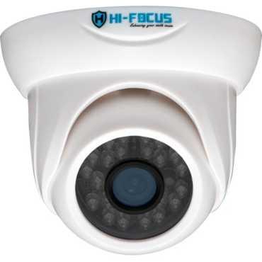 Hifocus HC-AHD-DM10N2 1MP Dome CCTV Camera - White