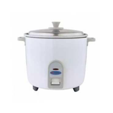 Panasonic SR-WA22H SS 2 2 Litre Electric Rice Cooker