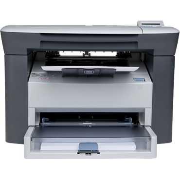 HP M1005 Multifunction Laser Printer - White | Silver
