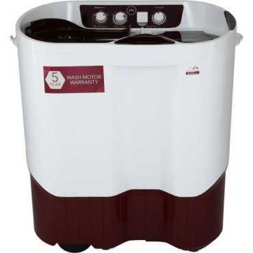 Godrej 8 5 kg Semi Automatic Top Load Washing Machine WS 850 ES