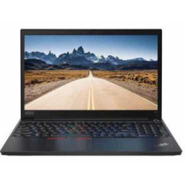 Lenovo Thinkpad E15 20RDS08P00 Laptop 15 6 Inch Core i7 10th Gen 8 GB DOS 1 TB HDD