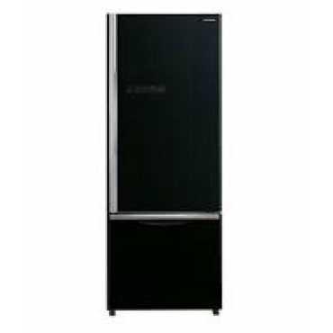 Hitachi B570PND7 525 L 2 Star Frost Free Double Door Refrigerator
