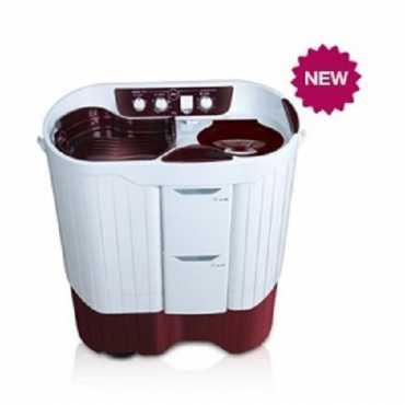 Godrej 7.5 Kg Semi Automatic Washing Machine (WS Edge Pro 750CS)