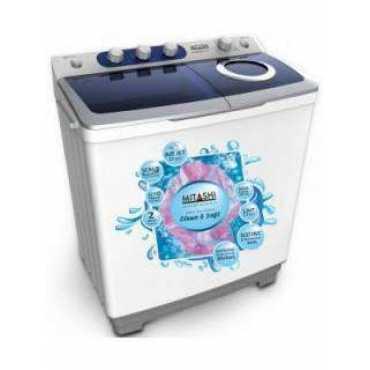 Mitashi 8 5 Kg Semi Automatic Top Load Washing Machine MiSAWM85v25 AJD