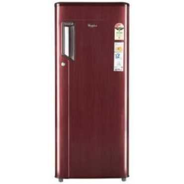 Whirlpool 230 IMFRESH PRM 3S 215 L 3 Star Frost Free Single Door Refrigerator
