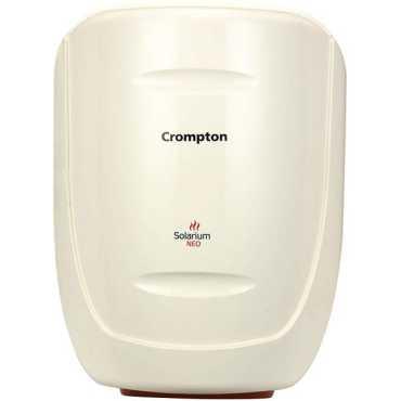 Crompton 25 L Storage Water Geyser (Solarium Neo)