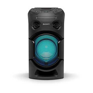 Sony MHC-V21D High Power Portable Speaker - Black