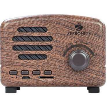 Zebronics Zeb-Glory Bluetooth  Speaker