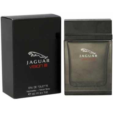 Jaguar Vision III EDT - 100 ml